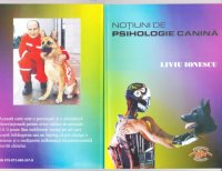 Notiuni de psihologie canina